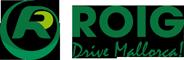ROIG - servicios de transporte en Mallorca