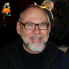 Andreas Kolberg Avatar