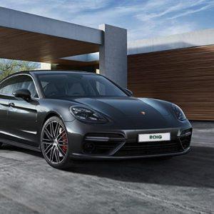 Porsche Cabrio alquiler en Mallorca