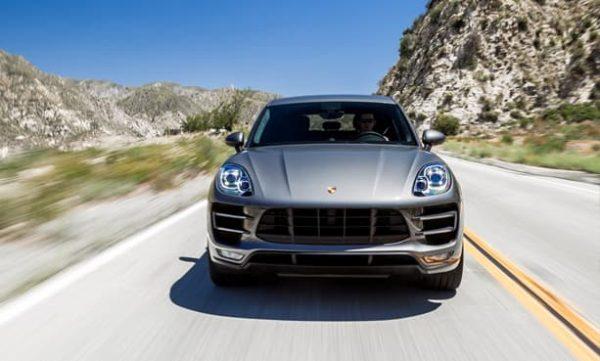 Porsche Luxusauto auf mallorca mieten